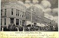 Image for Parade Day -- Lincoln Avenue, York, NE -- 1907