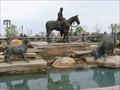 Image for Henry Miller Fountain - Los Banos, CA