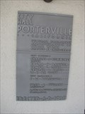 Image for Porterville City Hall - 1939 - Porterville, CA
