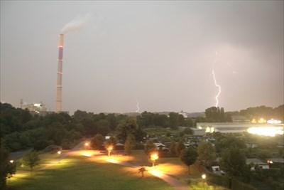 Wettercam Chemnitz