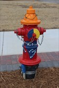 Image for Autism Hydrant - Ardmore, OK