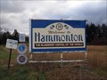 """Image for """"The Blueberry Capital of the World"""" (Eastbound) - Hammonton, NJ"""