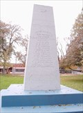 Image for Civil War Memorial - Troy Grove, IL