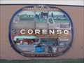Image for Corenso Mural, Wisconsin Rapids, WI