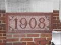 Image for 1908 - Trinity Lutheran Church - Wausau, WI