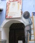 Image for Zarbula: Musée de Temps, Briançon, France