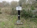 Image for Caldon Canal Milestone 5 - Baddeley Green, UK