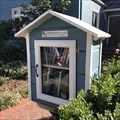 Image for Little Free Library #39586 - Oakland, CA