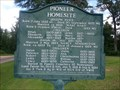 Image for Pioneer Homesite