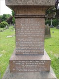 Image for Alice Ayres - Isleworth Cemetery, London, UK