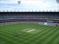 Image for Melbourne Cricket Ground (MCG)