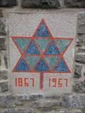 Image for Centennial Mosaic - Brockville, Ontario