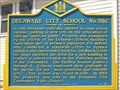 Image for Delaware City School #118C (DE NC-97)