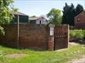 Image for Screveton Pinfold. Nottinghamshire. UK.