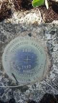 Image for AH9498 - NGS 'EUGENE CBL 150' Calibration Baseline Disk - Eugene, OR