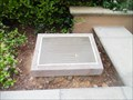 Image for Centennial Time Capsule Buried in Balboa Park -  San Diego, CA