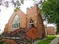 Image for First Baptist Church - Bozeman, MT
