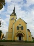 Image for TB 1102-4.0 Rybáre, kostel