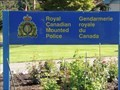 Image for Royal Canadian Mounted Police - Boston Bar, British Columbia