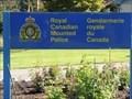 Image for Royal Canadian Mounted Police - Boston Bar, British Columbia