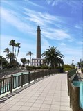 Image for The Maspalomas Lighthouse opens ten years later - Masplomas, Gran Canaria, Islas Canarias, España