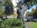 Image for Winston Churchill - Halifax, Nova Scotia
