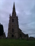 Image for St Nicholas - Islip, Northamptonshire
