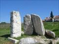 Image for Dolmen das Pedras Grandes - Caneças - Portugal