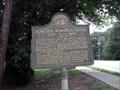 Image for Powder Springs Road June-July, 1864 - GHM 033-059 - Cobb Co., GA