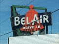 Image for Bel-Air Drive-In - Mitchell, IL