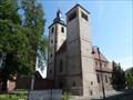 Image for Reglerkirche - Erfurt, TH, Deutschland