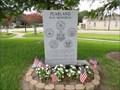 Image for Pearland War Memorial - Pearland, TX