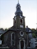 Image for Ev. Stadtkirche / Monschau, NRW, Germany