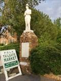 Image for Polk County World War Memorial - Columbus, NC