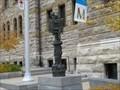 Image for Hibou-Pelle - Owl-Shovel - Montréal, Québec