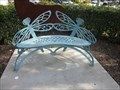 Image for Dragonfly Bench - Martinez, CA