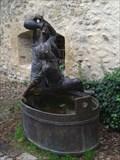 Image for Badstuben Brunnen