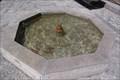 Image for Escalera Del Agua lower fountain (Generalife) - Granada, Spain
