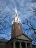 Image for Cambridge Memorial Church/Appleton Chapel, Harvard University - Cambridge, MA