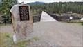 Image for Thompson Falls Historic High Bridge - Thompson Falls, MT