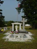 Image for Sergeant York's Grave - Pall Mall, TN