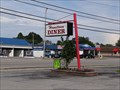 Image for Hometown Diner-Manchester, Tennessee