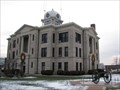 Image for Daviess County Courthouse - Gallatin, Missouri