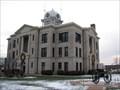 Image for Daviess County Courthouse - Gallatin, Missouri