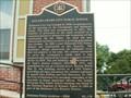 Image for Old Delaware City Public School (NC-178) - Delaware City, DE