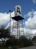 Image for Old Water Tower - Montgomery, TX