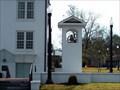 Image for Courthouse Bell - Ashville, AL