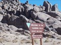 Image for Alabama Hills - Bishop, CA