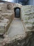 Image for Roman Baths on the Viehmarkt - Trier