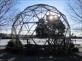 Image for Lake Merritt Bird Refuge Geodesic Cage  - Oakland, CA